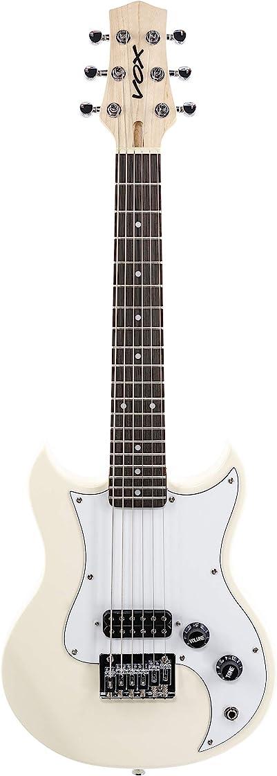 Mini chitarra elettrica, bianco vox sdc1-wh SDC-1 MINI WH