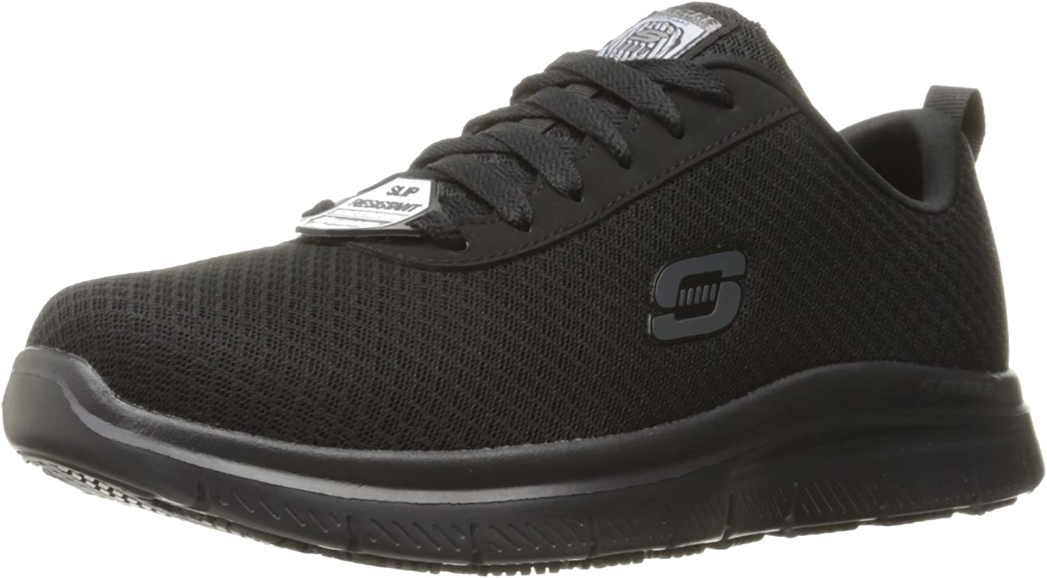 Skechers for Work Men's Flex Advantage Bendon Wide Work