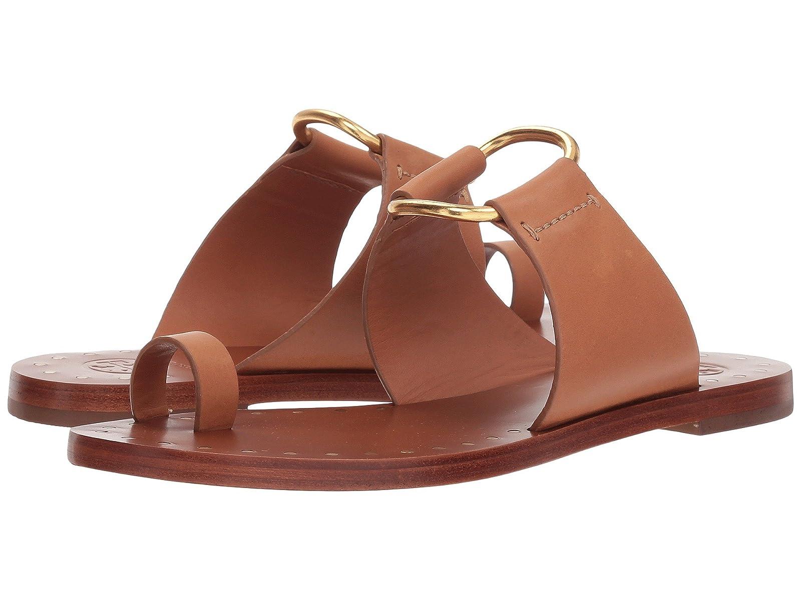 Tory Burch Brannan Studded SandalCheap and distinctive eye-catching shoes
