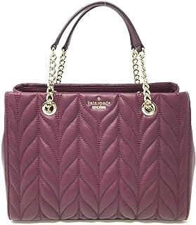 كيت سبيد نيويورك حقيبة للنساء-ارجواني - حقائب بتصميم الاحزمة