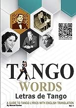 Tango-Words