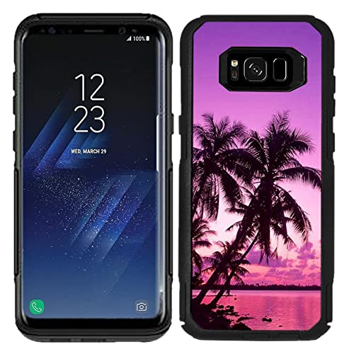 low priced 619d7 f0680 Skin for OtterBox Galaxy S8: Amazon.com