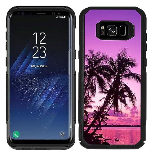 low priced fa3b5 ff2e1 Skin for OtterBox Galaxy S8: Amazon.com