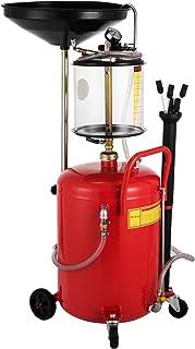 Mophorn 17 Galones / 64 L Extractor de Aceite Extractor de