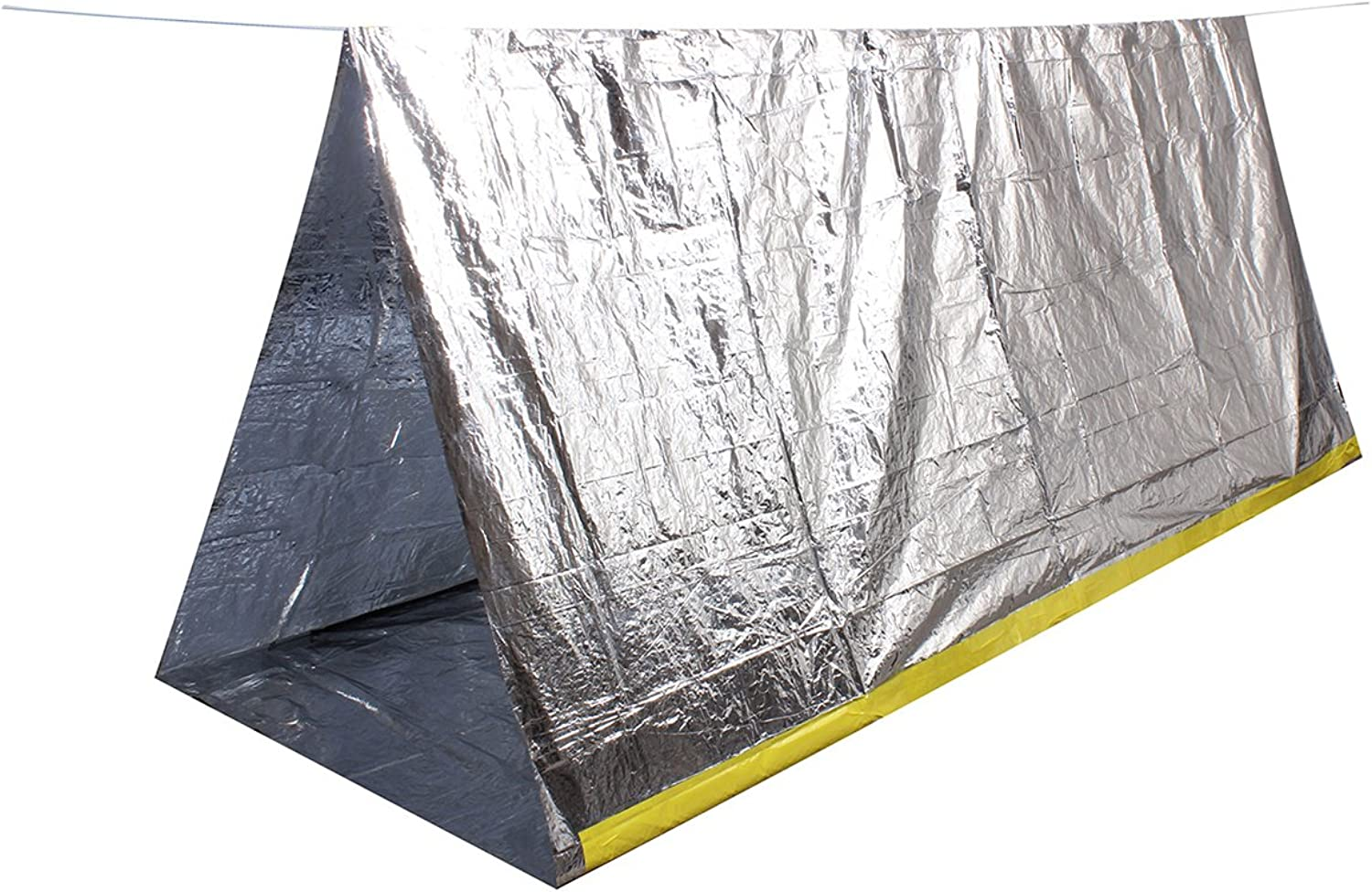 Lightweight Compact 2Person and Tent Survival vzgp187e33877