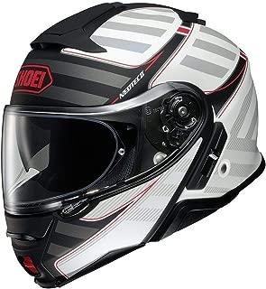 Shoei Neotec II Helmet - Splicer (Large) (White)
