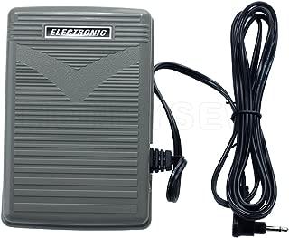 HONEYSEW Foot Control Pedal 90-222050-43 For Pfaff