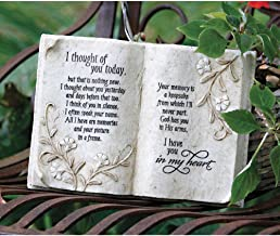 wedding memorial poem