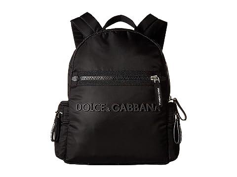 Dolce & Gabbana Kids D&G Backpack