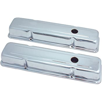 Spectre Performance 5240 Valve Cover for Big Block Chevy