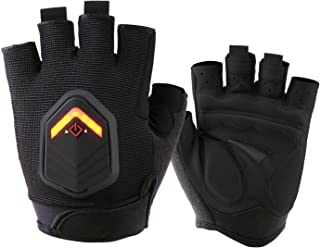 Oricycle G-Glove Cycling Glove,Comfortable Glove for Rider with Turning Signal, Durable Breathable and Sweat Absorb