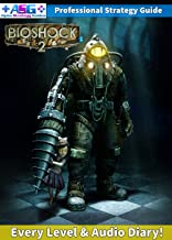 Bioshock 2 Strategy Guide, Walkthrough, Help, Tips and Tricks