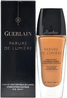 Guerlain Parure De Lumiere Light Diffusing SPF 25 Foundation - 25 Dore Fonce, 1 oz.