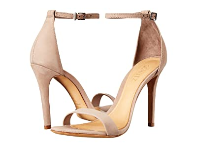 Schutz Cadey-Lee (Neutral) High Heels