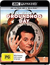 Groundhog Day (4K Ultra HD + Blu-ray)
