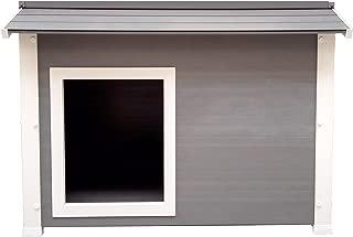 ecoFLEX Thermocore Dog House - Grey
