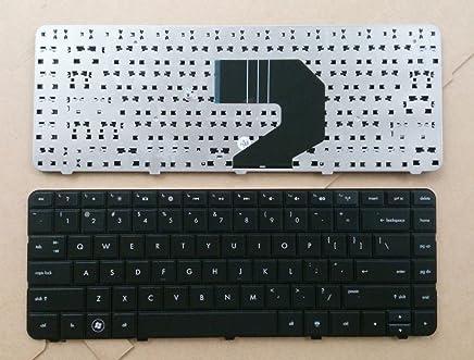 New Keyboard For Asus K55A-DS51 K55A-DS71 K55A-XH51 K55A-RHI5N13 Laptop Black US