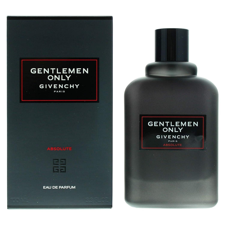 GIVENCHY GENTLEMEN ONLY GIVENCHY ABSOLUTE EAU DE PARFUM 20ML ...