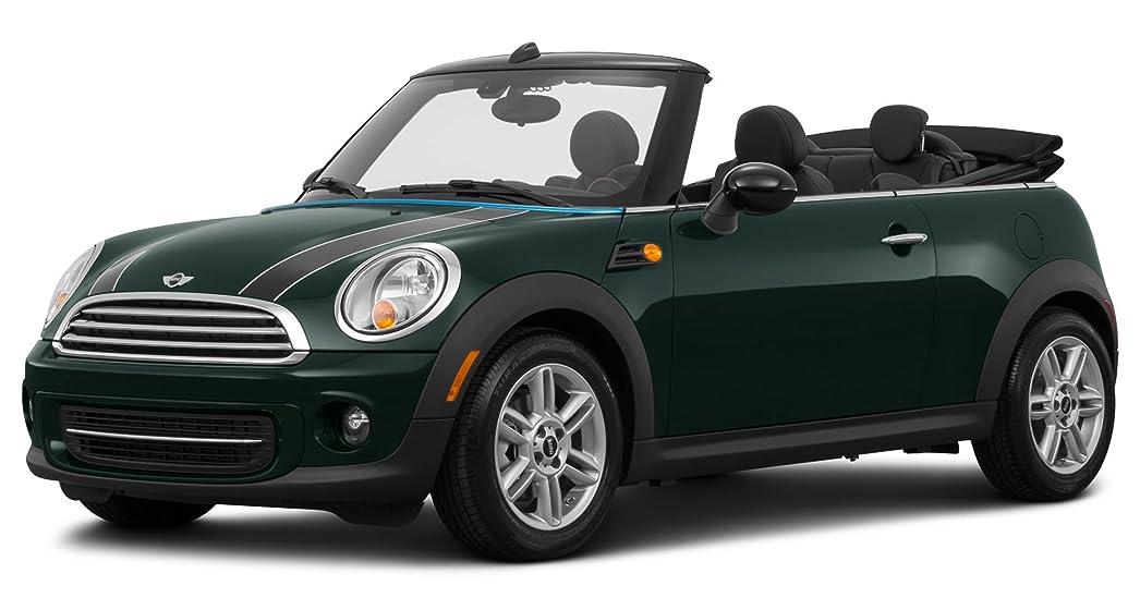Amazon Com 2015 Mini Cooper Reviews Images And Specs Vehicles