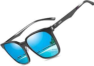 Bircen Mens Womens Polarized Sunglasses UV400 Protection...
