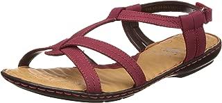 Scholl Women's Sparkle Sandal Leather Fashion Sandals