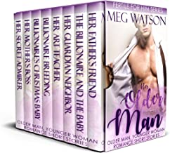 Her Older Man: Older Man Younger Woman Romance Short Stories Collection