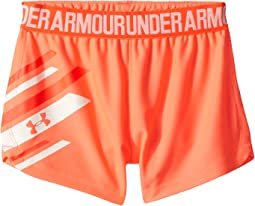 Under Armour Kids Graphic Play Up Shorts (Toddler)