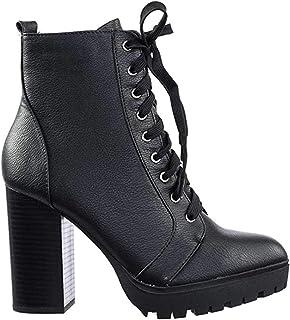 کفش پاشنه بلند انباشته شده نوشابه زنانه