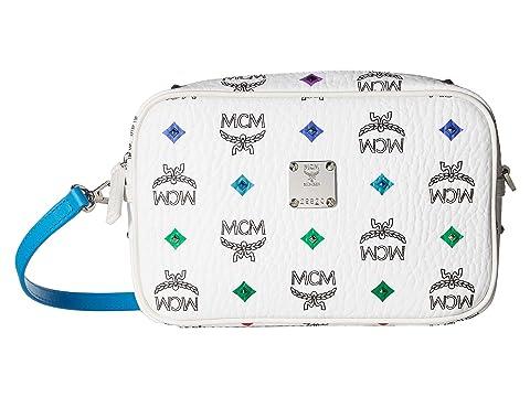MCM Spektrum Stud Visetos Small Leather Goods Others