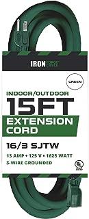 Best garden extension cord Reviews