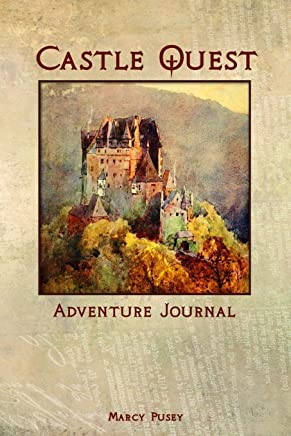 Castle Quest: Adventure Journal