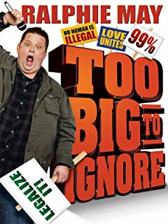 Best too big to ignore ralphie may Reviews