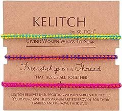 thailand friendship bracelets