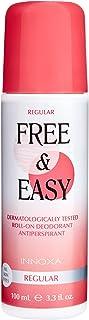 Innoxa Free & Easy Regular Deodorant 100mL