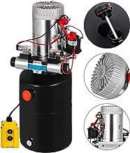 wrecker hydraulic pump