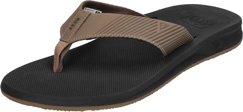 Alternative dealer Reef Men's Sandals II Phantom Free shipping anywhere in the nation