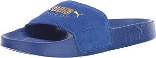 PUMA Men's Leadcat Slide Sandal, surf The Web te,