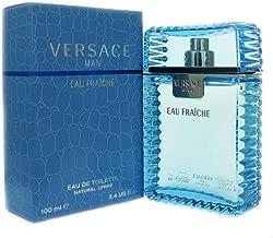 Versace - Men's Perfume Man Eau Fraiche Versace EDT