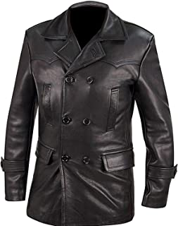 imperial leather jacket
