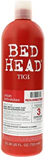 Tigi Bed Head Urban Anti+dotes Resurrection Conditioner Damage Level 3, 25.36-Ounce