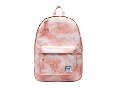 Herschel Supply Co. Classic Mid-Volume (Pastel Cloud Papaya) Backpack Bags