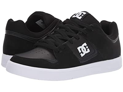 DC DC Shoes Cure (Black) Men