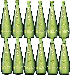 炭酸入りリンゴジュース アップルタイザー275ml x 12本