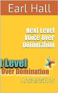 edge voice over