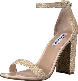 5e2a422bb Sam Edelman Yaro Ankle Strap Sandal Heel at Zappos.com