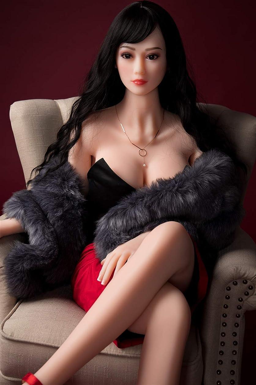 アンタゴニストエコーペストリーZytyue 本当に美しい女性の形をした、168cm、アクティブジョイント、リアルライフ比メンズドールマッサージャー Friction attrition