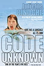 Code Unknown (English Subtitled)