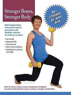 Stronger Bones, Stronger Body