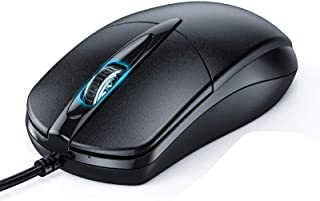 xiaoxioaguo 3D USB wired gaming mouse silent ergonomic optical mouse 1000 DPI computer mouse
