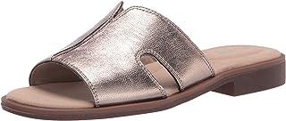 Clarks Declan Flo womens Flat Sandal